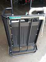 NuAge Air Chiller