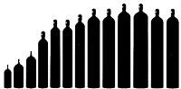 Gas---Cylinders